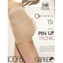 Panty reductor Cherie 15 DEN